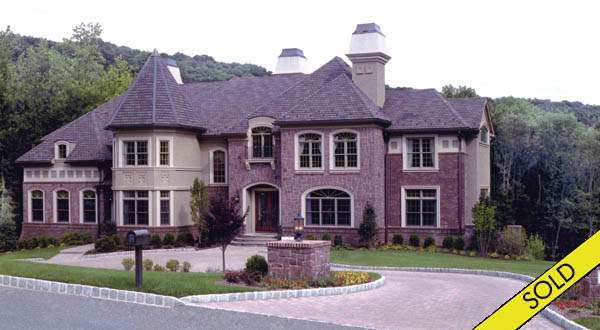 Château Bagnols in Montville, New Jersey