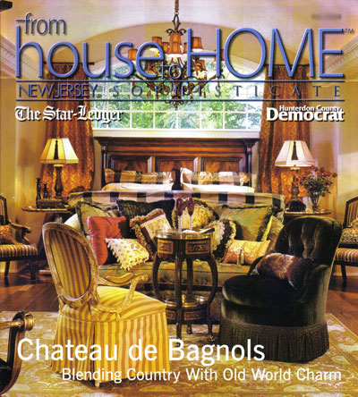 house to home magazine