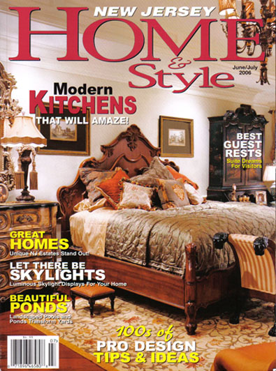 new jersey home magazine